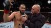 UFC-rekordholder efter at have slukket sin ærkefjende på fem sekunder: Jeg ville hellere have banket ham i 14 minutter