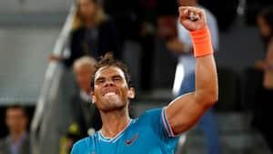 Tennischef fastholder optimisme: Ser højst otte uger frem