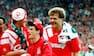 Mølbys vilde dag på Wembley: 'Den eneste gang jeg har fortrudt min overtro'