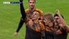 Wass og Valencia sender Ajax ud af CL efter drama - Her er højdepunkterne