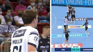 Trods stor Lasse Møller-præstation: Landin og Kiel vinder Super Cuppen