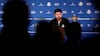 Se tv fra pressemødet: Her præsenterer de irer som ny Ryder Cup-kaptajn