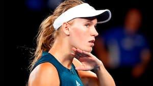 Polsk underlag forhindrer Wozniacki i at spille Fed Cup