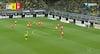 Sikke en tordenfod: Dortmund-back høvler den i kassen