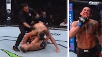 Kan Anthony Pettis også 'Superman-knockoute' Nate Diaz? Husk UFC 241 i nat på Viaplay