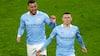 Mahrez og Foden sender Manchester City sikkert i semifinalen