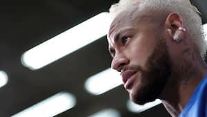 Neymar returnerer til PSG efter pjækkedage