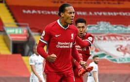 'Han er stadig outstanding' - Verdens Bedste Liga stiller skarpt på Virgil van Dijk