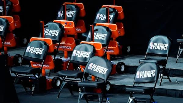 NBA-hold boykotter slutspilskamp i protest mod politiet