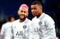 Neymar er tilbage - kan komme i spil mod Dortmund