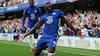 Romelu Lukaku stråler i gensyn med Stamford Bridge