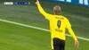 Den norske målmaskine bliver ved: Bringer Dortmund foran - se målet her