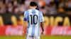 Maradona og præsident beder Messi blive på landsholdet