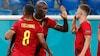 Romelu Lukaku hamrer Belgien på 3-0 mod Rusland