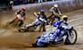 Speedway: Danskerne sejrede i fire heats i det tyske grandprix – Se alle fire heats her
