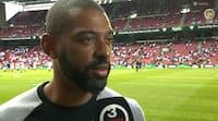Kølig David Nielsen om Stage hos FCK: Han spiller jo ikke