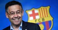 Medie: Tidligere Barcelona-præsident anholdt