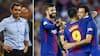 Avis: Barca lurer på 3 spillere fra samme klub