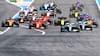 Formel 1-hold vedtager økonomisk spændetrøje