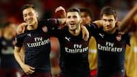 Arsenal forhandler om dansk stopper - kan blive solgt i dobbelthandel til 410 millioner