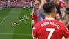 RONALDO-SHOW! Portugiseren igen på tavlen mod Newcastle - Se 2-1-scoringen LIGE HER