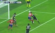 Torres snydt for straffe? Falder om lige foran mål - brænder kæmpe chance