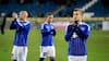 Norsk klub ophæver kontrakten med dansk angriber