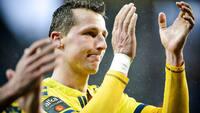 Officielt: Wilczek skifter Brøndby ud med tyrkisk klub