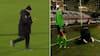 Redningsmand: Holdleder-legenden Bjerne fikser nettet i Horsens - se det her