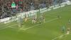 MÅL: Dødboldkongerne slår til igen - Woods lange tå udligner Leicesters føring
