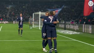 Mbappe imponerer med sublim hæl-kasse i PSG-sejr – Se den flotte scoring her