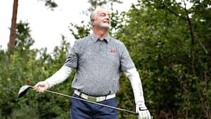 Golfkommentator om Lars Larsen: Vi skylder ham en meget stor tak