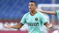 Manchester United lader Alexis Sánchez gå gratis til Inter