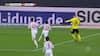 Haaland åbner for Dortmund i andet minut - men målet bliver annulleret efter to minutters VAR-tjek
