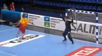 WOW: Se islandsk GOG-stjerne med topflabet kasse i Champions League