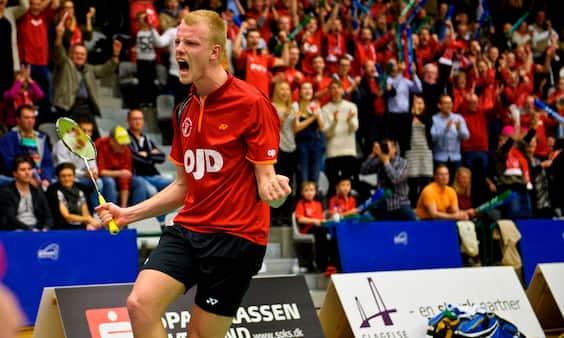 Landsholdsspiller kan afløse Jørgensen