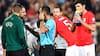 UEFA sigter Bulgarien og England efter skandalekamp