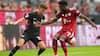 For første gang i 21 år: Lindstrøms Frankfurt spolerer Bayerns ubesejrede stime