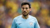 David Silva forlader Manchester City efter næste sæson