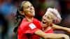 Joe Biden truer USA's fodboldforbund i kamp for kvindernes ligeløn