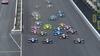 Lundgaard fortsat med fremme: Se starten på IndyCar-løbet her