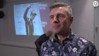 Farmand oplever stor tiltro til Christian Lundgaard: 'Formel 1-teamet bakker enormt meget op'