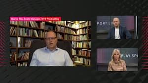Bjarne Riis ser muligheder i coronakrisen: 'Vi skal forbedre os!'