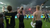 """Da Brøndby og Makienok reddede livet i Superligaen – Se hele """"Skæbnedagen"""" her"""