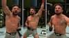 'Platinum' Mike Perry gør det af med Gall i UFC - og giver den max gas i fejringen