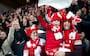 DBU tror på mange EM-fans trods genåbning uden tilskuere