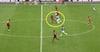 Er Virgil van Dijk menneskelig alligevel? Se Liverpool-stjernen blive snydt for første gang i 65 kampe