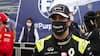 Ricciardo tilfreds med 9.-plads: Softdækket blev spist - det gik ikke meget bedre med medium