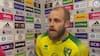 Skuffet Pukki efter deler i Leicester: 'Jeg burde have scoret til 2-1'