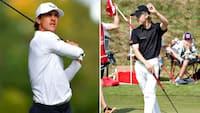 Spændende weekend i sigte: Dansk golfduo øjner topplaceringer i Dubai